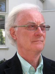 John Bryden portrait