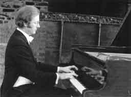 John Bryden in concert