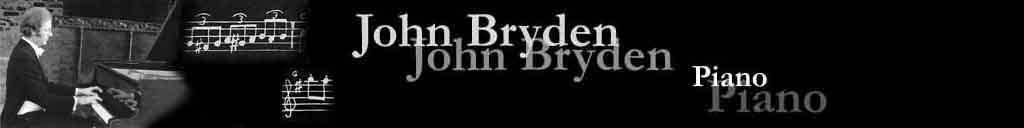 John Bryden